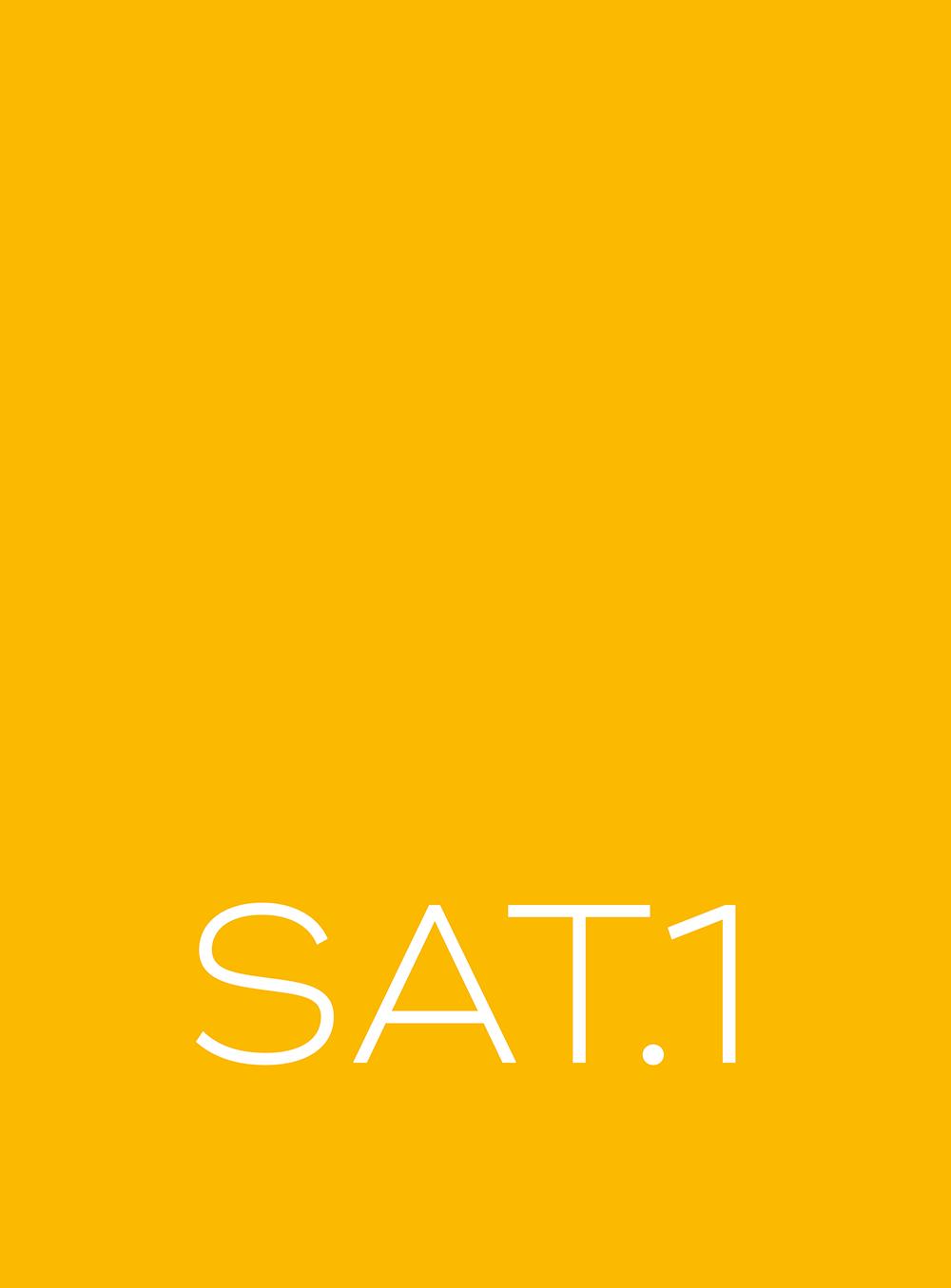 Sat1 Team Gelb